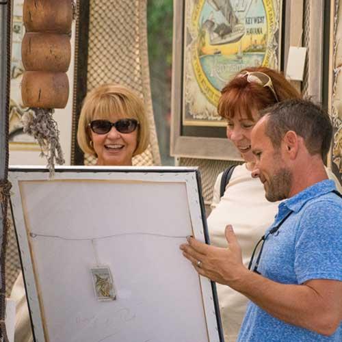 Art Fair Buy