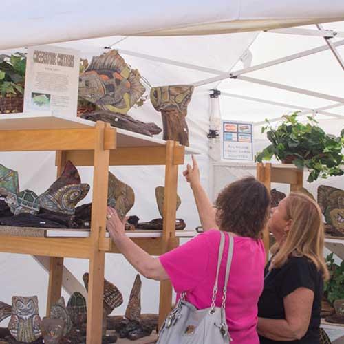 Art Fair Browse