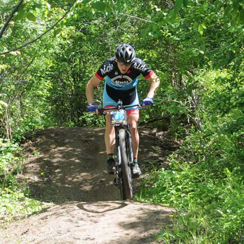 Mountain Bike MTB