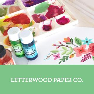 LetterWood Paper Co.